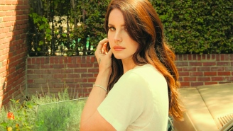 Lana Del Rey was 'Worse Dressed' by Kathy Griffin and Nancy Pelosi was there too