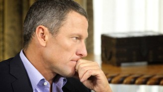 Lance Armstrong Thinks He Should Be Compared To Harry Potter's Lord Voldemort