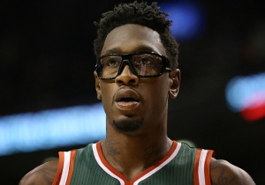 'Happiness Isn't Behind A Golden Gate': Larry Sanders Explains Why He Walked Away From The NBA