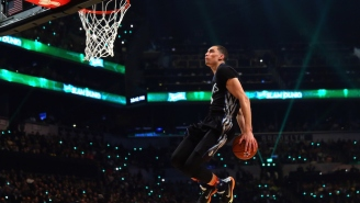 The Five Best On-Court Moments From The 2015 NBA All-Star Weekend
