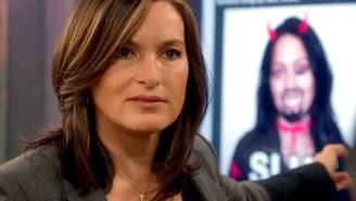 Why 'Law & Order: SVU' did more harm than good with their Gamergate episode