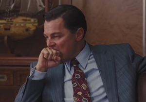 'The Wolf Of Wall Street' Is Way More Likable With The 'Who's The Boss?' Theme