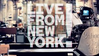 'SNL' documentary 'Live from New York!' to open 2015 Tribeca Film Festival