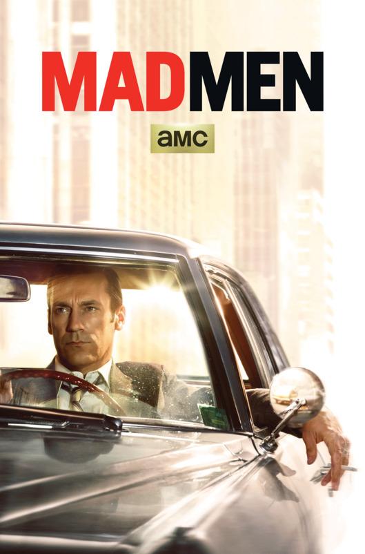 mad men final season poster