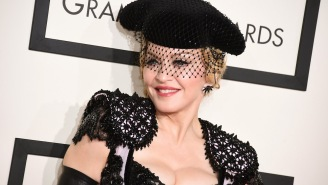 Outrage Watch: Ageist Madonna critics should be ashamed