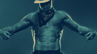 The Unofficial 'Magic Mike' Fan Club Reacts To The 'Magic Mike XXL' Trailer