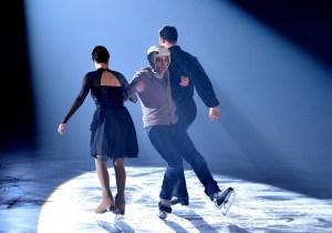 HitFix First Look: Jay Baruchel takes the ice on 'Man Seeking Woman'