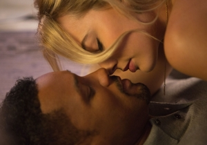 Box Office: Will Smith and Margot Robbie are in 'Focus' for no. 1 Friday