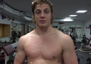 Former UFC Fighter Matt Riddle Made His Pro Wrestling Debut, And It Was Actually Good