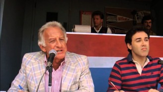 The Milwaukee Brewers Are Planning A  'Major League' Night With A Bob Uecker Bobblehead Giveaway