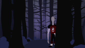 Football Mysteries: Is Mike Glennon actually Slender Man?