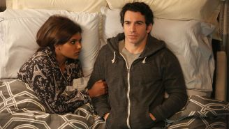 Review: 'The Mindy Project' – 'No More Mr. Noishe Guy': A farewell surprise