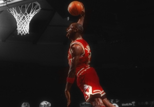 Making A Statement: Michael Jordan And The Bulls-Knicks Rivalry