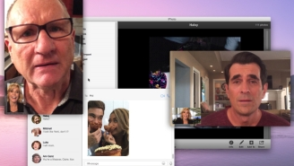 Next Week's 'Modern Family' Was Shot Entirely On iPhones And iPads