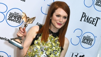2015 Film Independent Spirit Awards winners and nominees