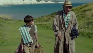 First Look: Ian McKellen is Sherlock in new clip of 'Mr. Holmes'