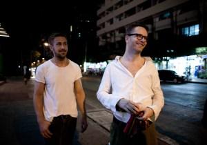 Marital pressures on diplay in exclusive 'Directed by Winding Refn' clip