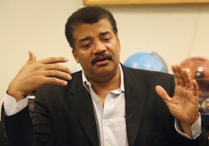 Neil deGrasse Tyson Describes The Nerdiest Things He Has Ever Done