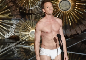 The Academy Awards Ratings Were The Lowest Since 2009
