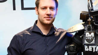 Neill Blomkamp Thinks 'Alien' Is Officially His Next Film