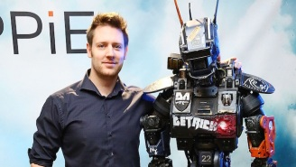 New 'Alien' and 'Chappie' Director Neill Blomkamp On 'Elysium': 'I F*cked It Up'