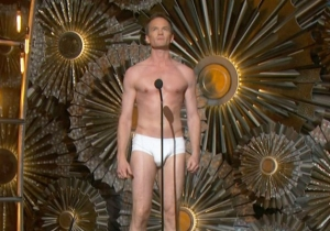 Oscar Poll Finds That 71% Of Viewers Want Neil Patrick Harris To Return As A Host