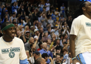 "Report: Denver's Ty Lawson, Kenneth Faried Available For ""Godfather"" Trade Offers"