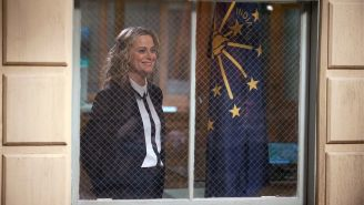 Series finale review: 'Parks and Recreation' – 'One Last Ride': End of the line