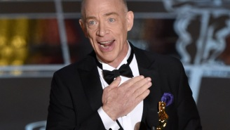 No, J.K. Simmons is not going to join Twitter