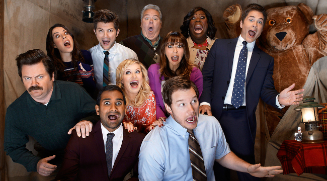 'Parks And Recreation' Episodes, Ranked