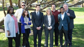 'Parks And Recreation' Goes Out With Its Most Watched Episode Since 2012