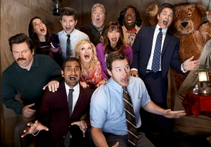 Farewell to 'Parks and Recreation': All the links