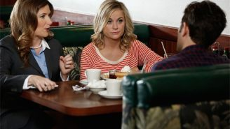 Review: 'Parks and Recreation' – 'Donna and Joe': A Meagle marriage