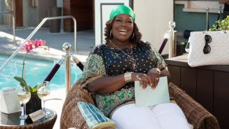 The Deservedly In-Demand Retta Teams Up With Casey Wilson In ABC's 'Hail Mary'