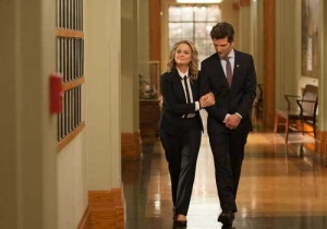 What's On Tonight: The Pawnee Gang Goes On One Last Ride In The 'Parks And Rec' Series Finale