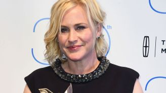 Patricia Arquette: 'Boyhood' took even longer to make than you think