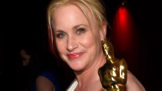 Outrage Watch, Oscars Edition: Everyone's mad at Patricia Arquette now