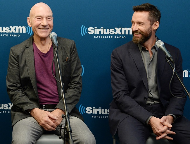 SiriusXM Town Hall With The Cast Of: X-MEN: DAYS OF FUTURE PAST