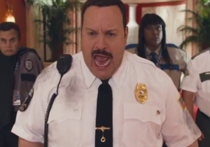 Kevin James Is Bringing His One-Of-A-Kind Hijinks Back To Television