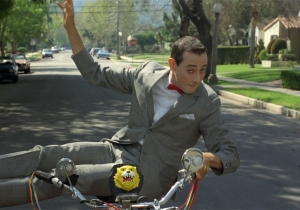 Judd Apatow and Paul Reubens to make new Pee-wee Herman movie for Netflix