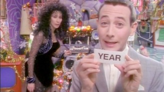 A New Pee-wee Herman Film Produced By Judd Apatow Is Coming To Netflix
