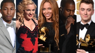 DO NOT PUBLISH: Headlines that were deleted after the Grammys