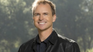 Interview: 'Amazing Race' host Phil Keoghan on adding blind dating to The Race