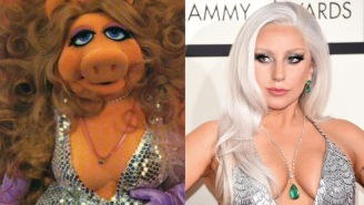 The Best 'Who Wore It Better?' Memes From The 2015 Grammys