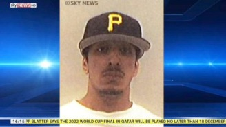The Pittsburgh Pirates Have Spoken Out Against An ISIS Member's Hat Choice