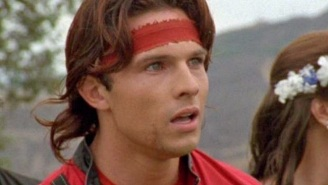 Power Rangers Actor Released Without Criminal Charges In Roommate's Death By Sword Stabbing