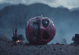 The 'Power Rangers' Bootleg 'Power/Rangers' Is Back With NSFW And SFW Cuts