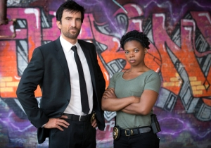Check Out The First Episode Of 'Powers' And A New Trailer For The Whole Season