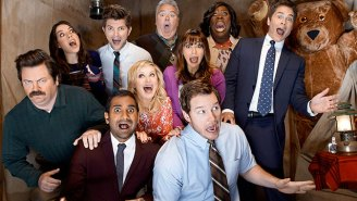 You Go Big Or You Go Home: An Oral History Of The Creation And Evolution Of 'Parks And Recreation'