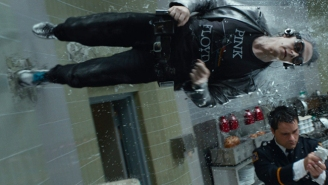 Evan Peters Says To Expect More Quicksilver In 'X-Men: Apocalypse'